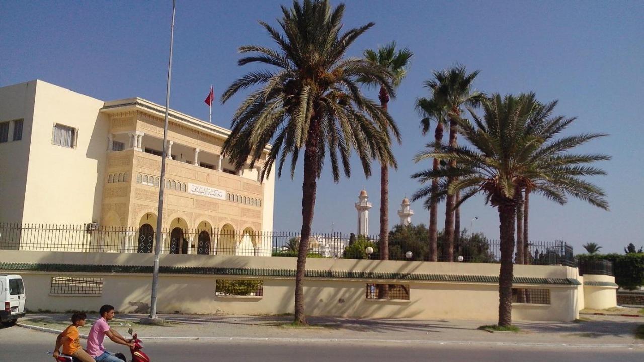 город монастир